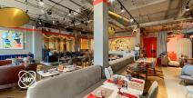 Виртуальный 3D тур по Ресторан СКЕТЧ