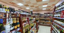 виртуальный тур по магазину пива
