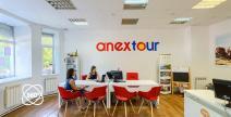 Виртуальный тур по офису  Anex Tour